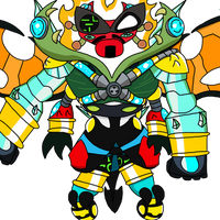 Reboot Fusion by Geezusrick1 for Me