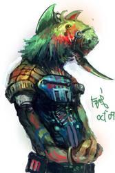 Chin_Blade by dinodog