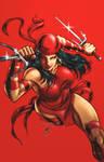 Elektra (colors)
