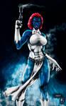 Mystique (colors)