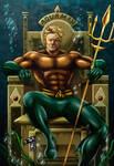 Aquaman (colors)