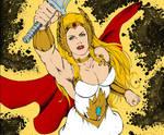 She-Ra (work in progress)