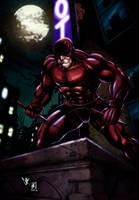Daredevil by FantasticMystery