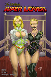 Commish: Super Lovers by FantasticMystery