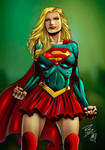 Supergirl (colors)