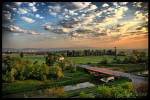 Bratislava by micpta