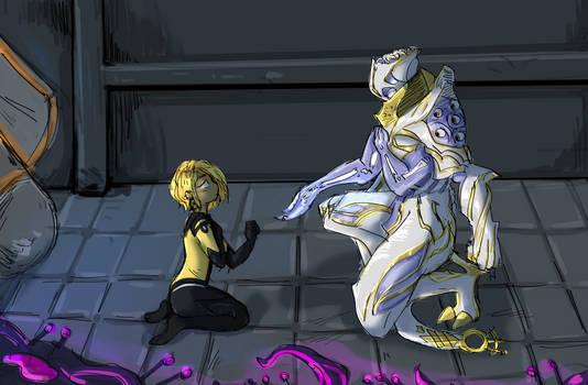 Nidus finds Alma