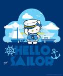 Sanrio - Hello Sailor