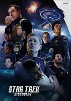 Star Trek Discovery - Till We Meet Again by Jemppu