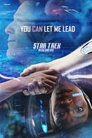 Star Trek Discovery - You Can Let Me Lead by Jemppu