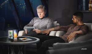 Star Trek Discovery - Orphans In the Night