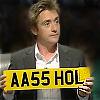 Hamster: AA55 HOL by ImperilSheryl