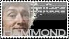 Hammond Stamp by ImperilSheryl