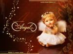 Angel Doll Walle