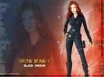 Iron Man 2 Doll Walle