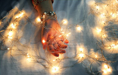 The Fairy Lights