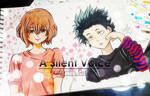 A Silent Voice Drawing