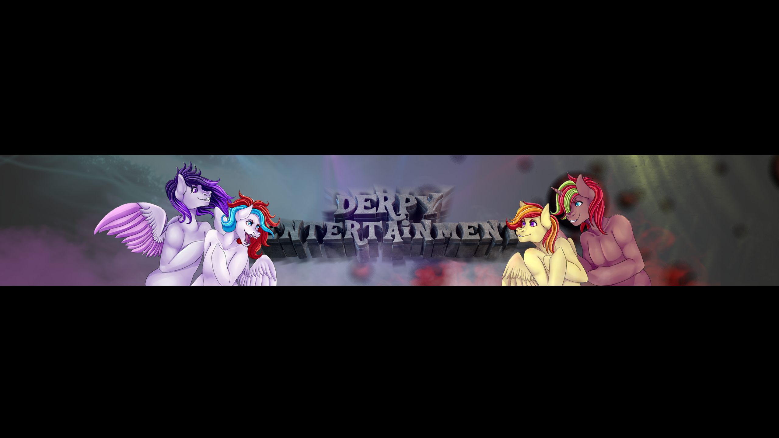 Channel Art Designs To Edit