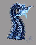 Ice worm (2)
