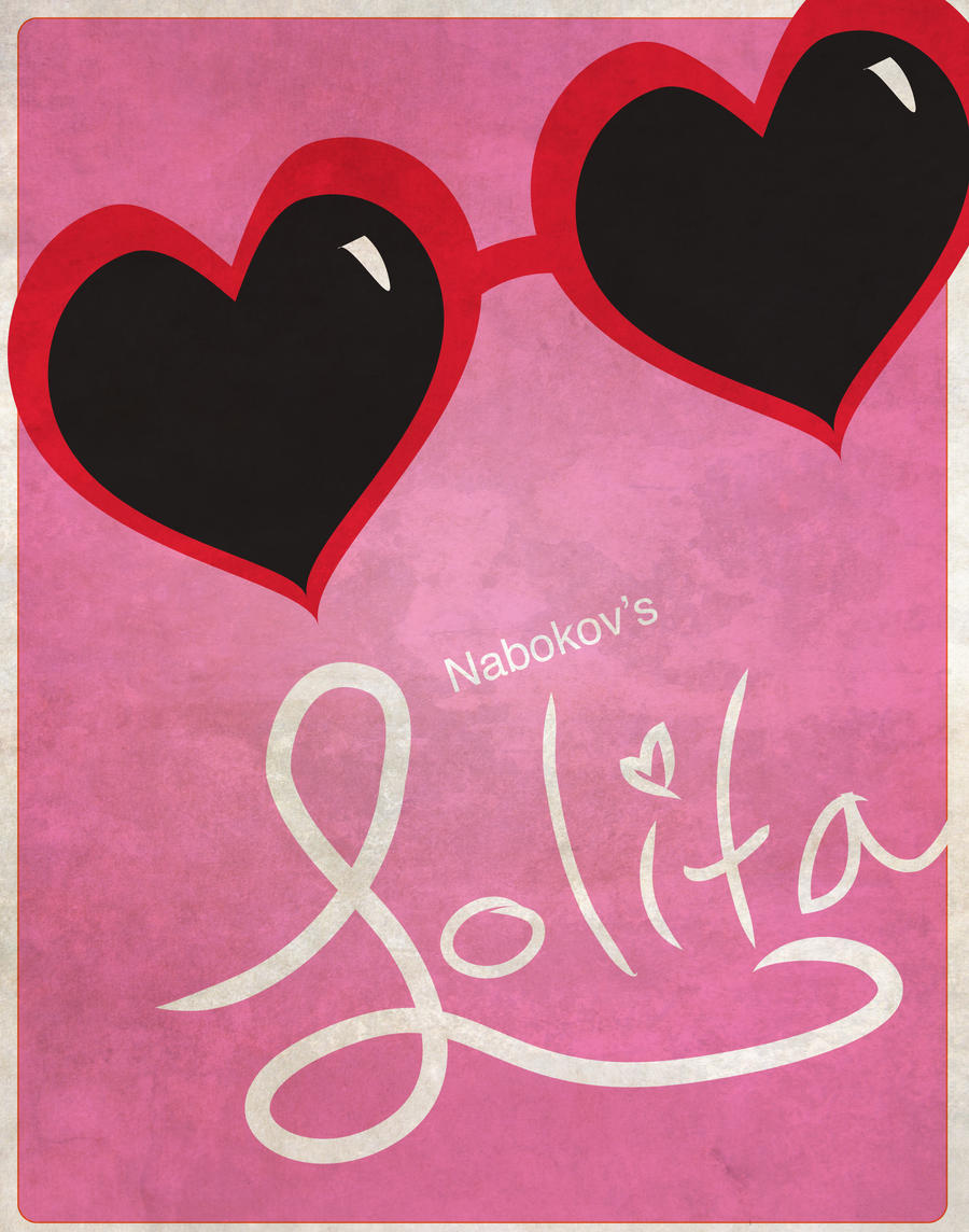 bookcover redo lolita by shawnywithay on deviantart