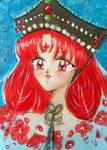 #49 Princess Kakyuu