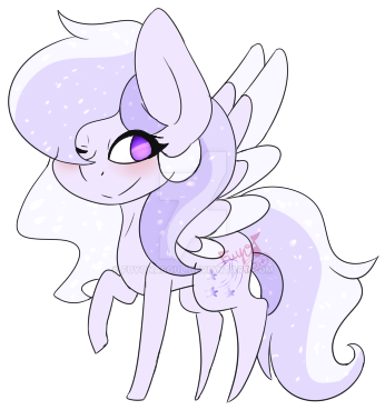 [Request] Shine and Glimmer! by FuyonaSoul