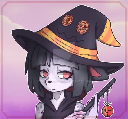 [OC] Pemiru - Icon Sized by FuyonaSoul