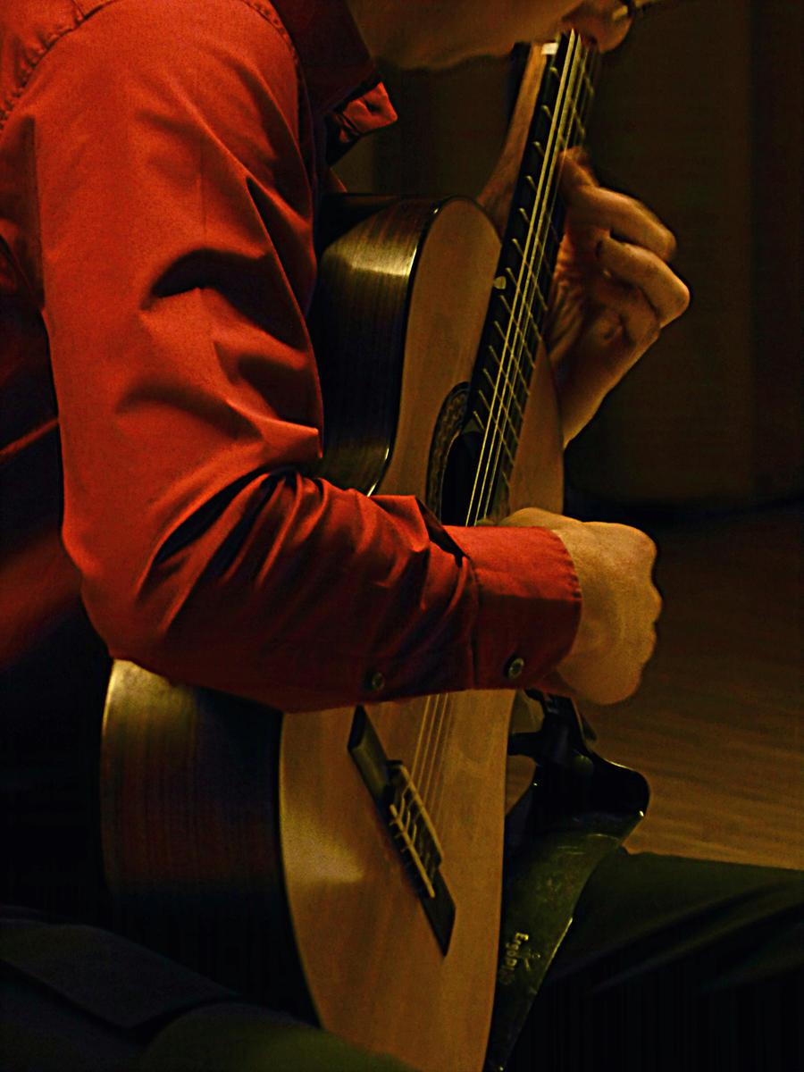 Guitar. by Daenel