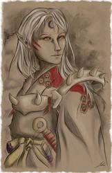 Lord Sesshomaru