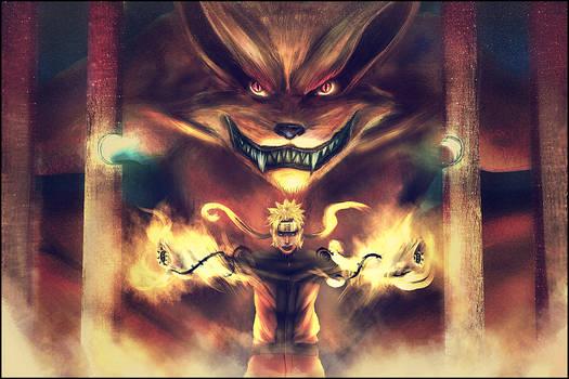 Naruto 570 - Kuramas Arrival V2