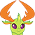 Thorax Smile emote