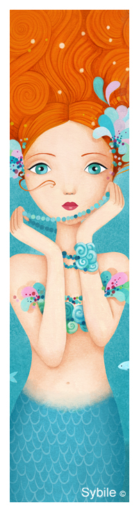Sirene by LadySybile