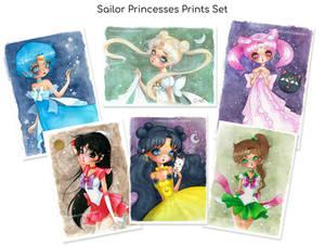 Sailor Set1