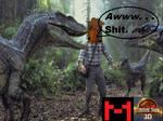 Jurassic Mark #2!