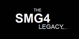 The SMG4 Legacy (2014) Logo