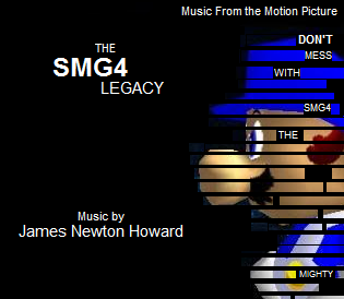 The SMG4 Legacy (2014) Album by Geoffman275