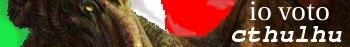 vote cthulhu banner by zakunin
