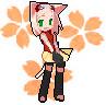 Sakura-neko by CynicalCombustion
