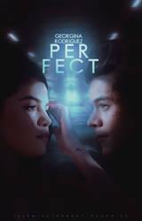 PERFECT [wattpad cover] by phoebetonkn