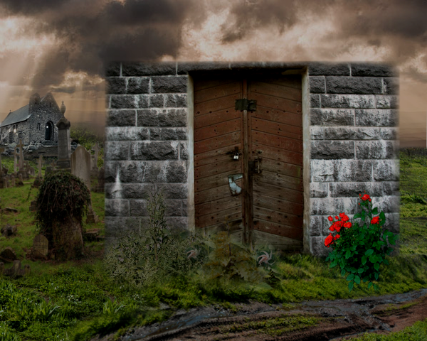 The Prison Door The Scarlet Letter