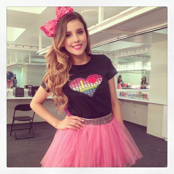 Paulina Go to