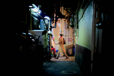 201702 Omoide by stephane-bdc