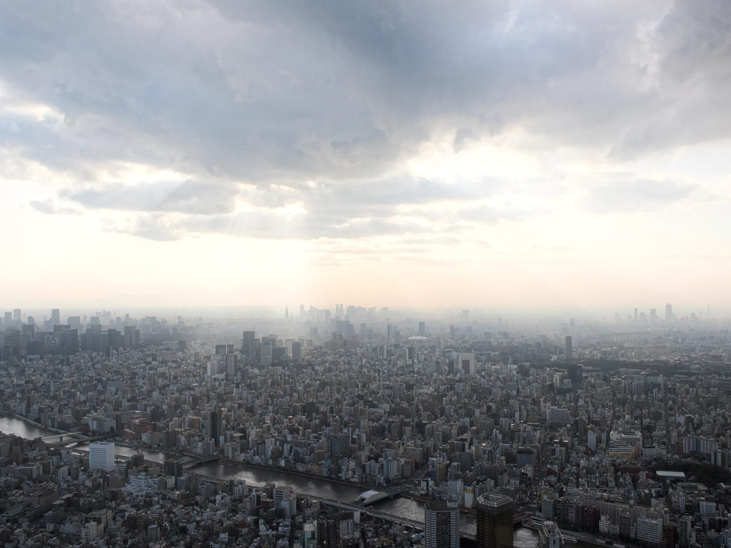Voici Tokyo by stephane-bdc