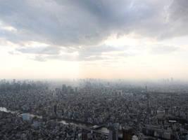 Voici Tokyo by stephane-bdc