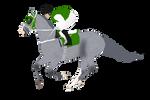 Horse YHH - CLOSED -