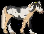 Horse Adopt -CLOSED-