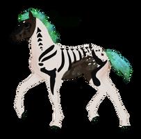 N6798 Padro Foal Design by Mini-Luicifer