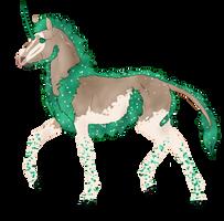 N6813 Padro Foal Design by Mini-Luicifer
