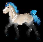 N7049 Padro Foal Design