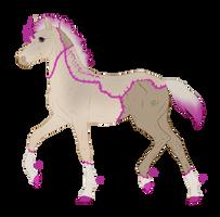 N7119 Padro Foal Design by Mini-Luicifer